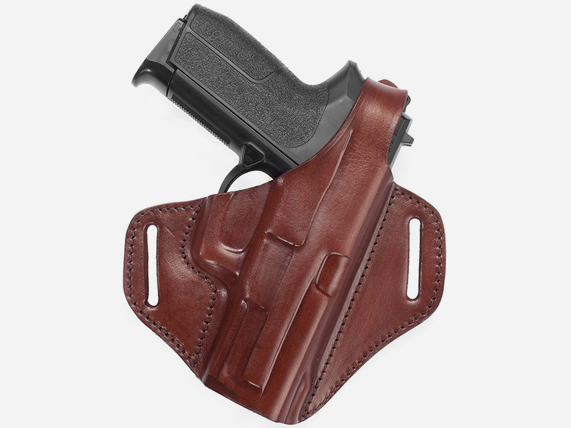 The Best EDC Holsters For Charter Arms Bulldog [Pros & Cons]