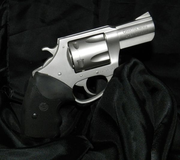 Charter Arms Undercover By Charter Arms Guru